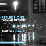 Reflections From An Airport cover art