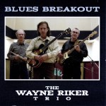Blues Breakout cover art