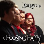 Choosing Happy EP cover art