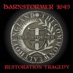 Restoration Tragedy cover art