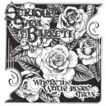 Where The White Roses Grow cover art