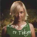 Katie Goes To Tokyo cover art