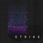 Strike EP cover art