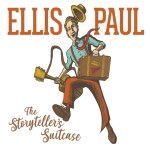 The Storyteller's Suitcase cover art