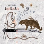 Squall Echo Rale cover art