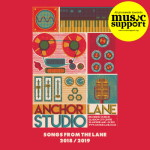 Songs From The Lane 2018/2019 cover art