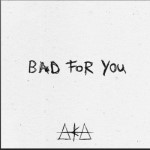 Bad For You EP cover art