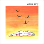 Vulture Party cover art