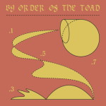 By Order of the Toad cover art