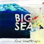 Big Sea cover art