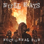 Nocturnal Sun cover art