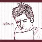 Ananda EP cover art