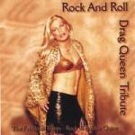 Rock and Roll Drag Queen Tribute cover art