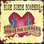 Songs for Sinners cover art