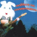 Rabbits on Trampolines cover art