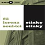 Stinky Stinky cover art