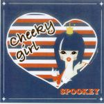 Cheeky Girl cover art