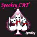 Spookey Cat cover art