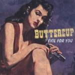 Evil For You cover art