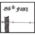 Sid and Fancy EP cover art