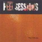 The Orange Peel Sessions cover art