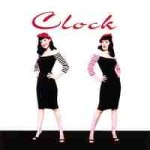 Clock cover art