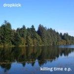 Killing Time EP cover art