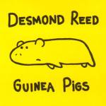 Guinea Pigs EP cover art