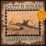 Graveyard Shift cover art