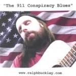 The 911 Conspiracy Blues cover art