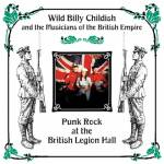 Punk Rock at the British Legion Hall cover art
