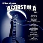 Acoustika Vol. 5 cover art