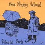 Pulaski Park cover art