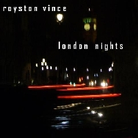 London Nights cover art