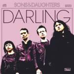 Darling b/w Ribbons cover art