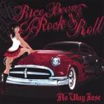 Rice, Beans, Rock 'n' Roll cover art