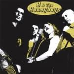 B & the Honeyboys cover art