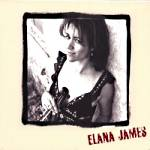 Elana James cover art