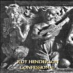 Confessional cover art