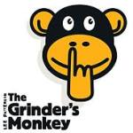 The Grinder's Monkey cover art