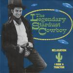 Relaxation b/w I Ride a Tractor cover art