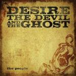 Desire the Devil and the Ghost cover art