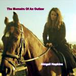 The Memoirs of An Outlaw cover art