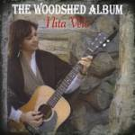 The Woodshed Album cover art