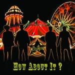 How About It? cover art