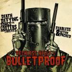 Bulletproof cover art