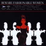 Beware Fashionable Women cover art