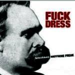 Suburban Nietzsche Freak b/w Sunshine Corporation cover art