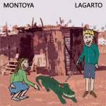 Largarto cover art