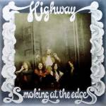 Smoking at The Edge cover art